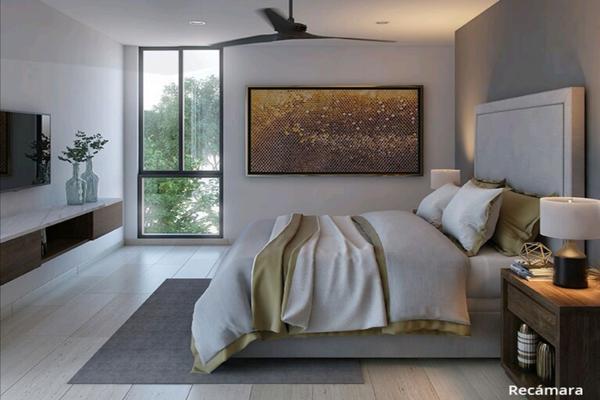 Foto de casa en venta en  , temozon norte, mérida, yucatán, 14026459 No. 06