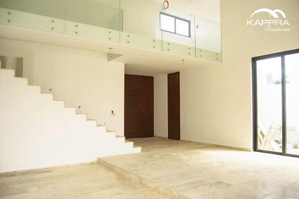Foto de casa en venta en  , temozon norte, mérida, yucatán, 14026463 No. 02