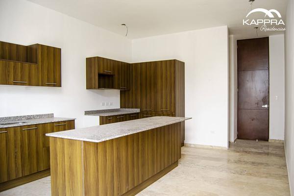 Foto de casa en venta en  , temozon norte, mérida, yucatán, 14026463 No. 03