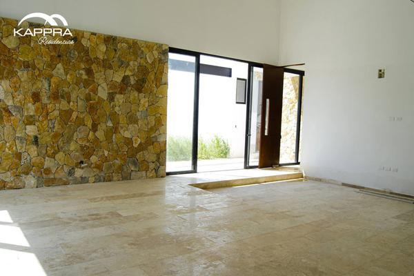Foto de casa en venta en  , temozon norte, mérida, yucatán, 14026463 No. 04