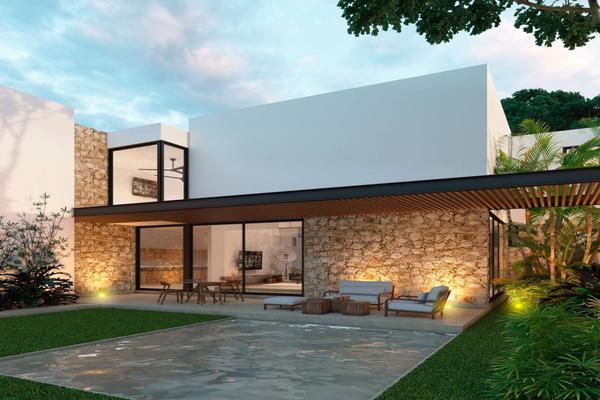 Foto de casa en venta en  , temozon norte, mérida, yucatán, 14026463 No. 08