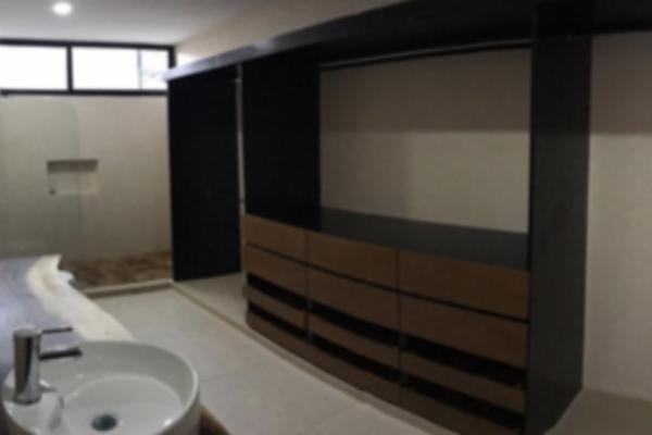 Foto de casa en venta en  , temozon norte, mérida, yucatán, 14026471 No. 05