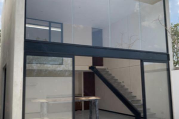 Foto de casa en venta en  , temozon norte, mérida, yucatán, 14026471 No. 08