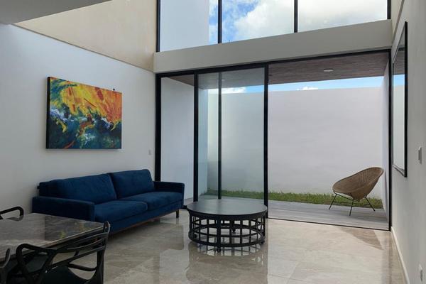 Foto de casa en venta en  , temozon norte, mérida, yucatán, 14026475 No. 02