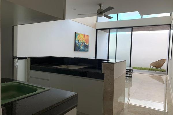 Foto de casa en venta en  , temozon norte, mérida, yucatán, 14026475 No. 06