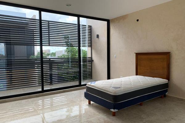 Foto de casa en venta en  , temozon norte, mérida, yucatán, 14026475 No. 07