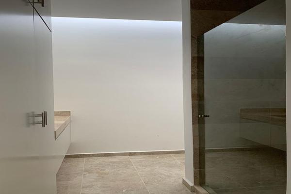 Foto de casa en venta en  , temozon norte, mérida, yucatán, 14026475 No. 09