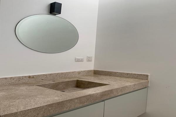 Foto de casa en venta en  , temozon norte, mérida, yucatán, 14026475 No. 10