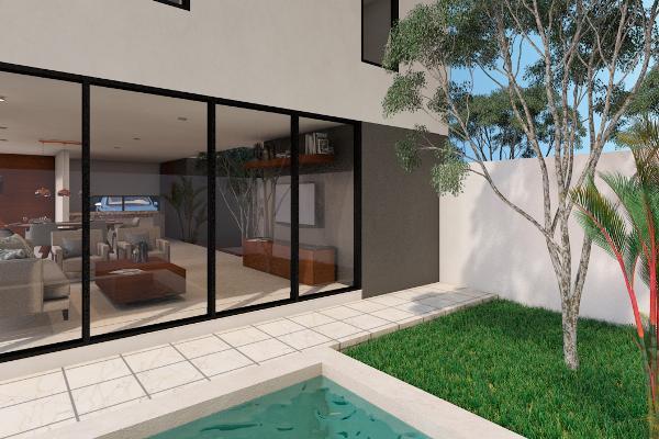 Foto de casa en venta en  , temozon norte, mérida, yucatán, 14028085 No. 02