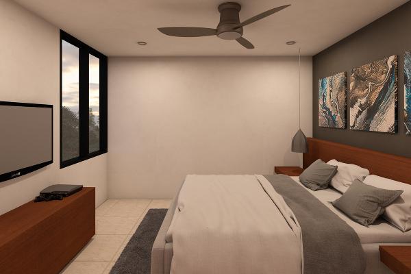Foto de casa en venta en  , temozon norte, mérida, yucatán, 14028085 No. 03