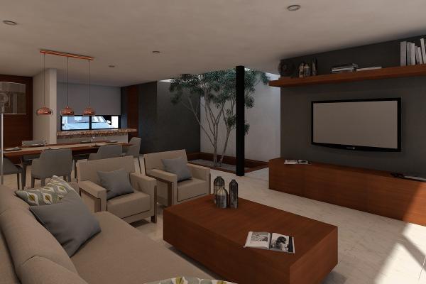Foto de casa en venta en  , temozon norte, mérida, yucatán, 14028085 No. 04