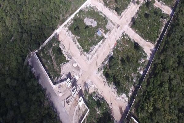 Foto de terreno habitacional en venta en  , temozon norte, mérida, yucatán, 14028097 No. 05