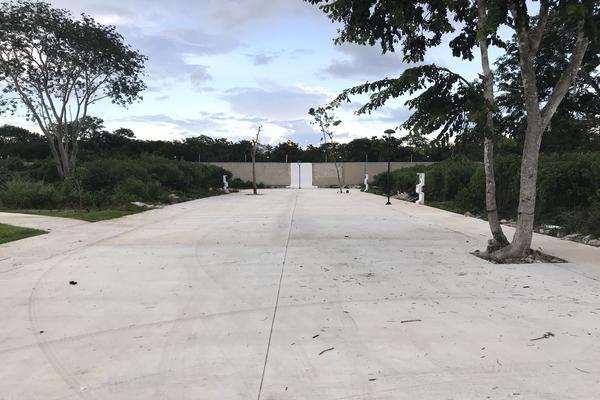 Foto de terreno habitacional en venta en  , temozon norte, mérida, yucatán, 14028097 No. 07