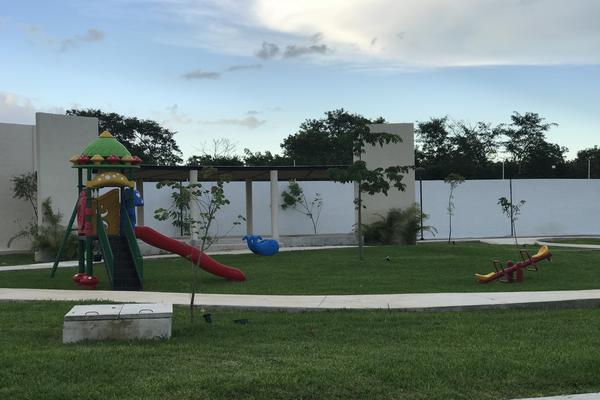 Foto de terreno habitacional en venta en  , temozon norte, mérida, yucatán, 14028097 No. 09