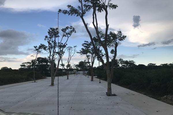 Foto de terreno habitacional en venta en  , temozon norte, mérida, yucatán, 14028097 No. 10
