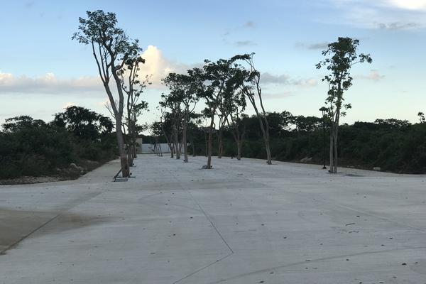 Foto de terreno habitacional en venta en  , temozon norte, mérida, yucatán, 14028097 No. 11