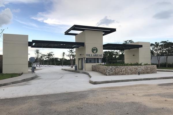 Foto de terreno habitacional en venta en  , temozon norte, mérida, yucatán, 14028097 No. 12