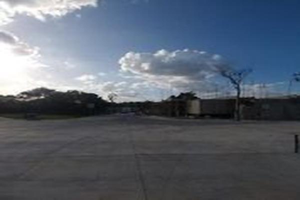 Foto de terreno habitacional en venta en  , temozon norte, mérida, yucatán, 14028097 No. 14