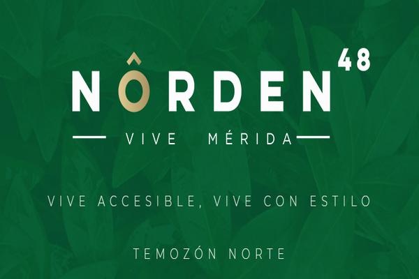 Foto de departamento en venta en  , temozon norte, mérida, yucatán, 14028101 No. 01