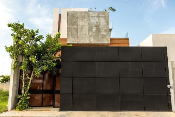 Foto de casa en venta en  , temozon norte, mérida, yucatán, 14028105 No. 02
