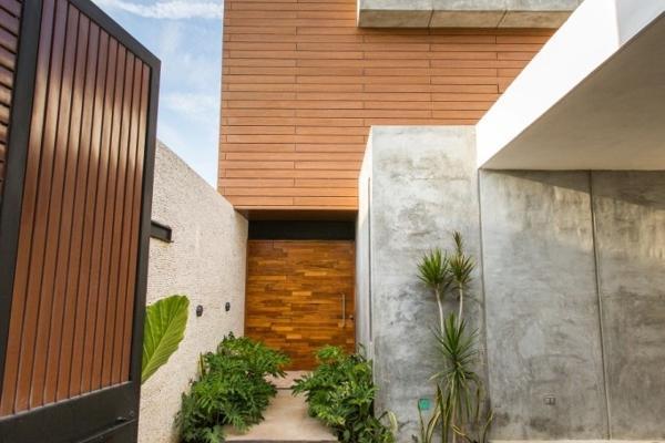 Foto de casa en venta en  , temozon norte, mérida, yucatán, 14028105 No. 03