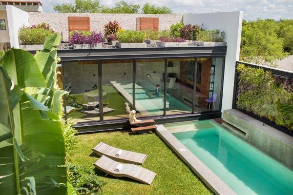 Foto de casa en venta en  , temozon norte, mérida, yucatán, 14028105 No. 11