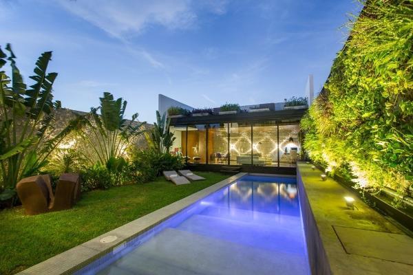 Foto de casa en venta en  , temozon norte, mérida, yucatán, 14028105 No. 13