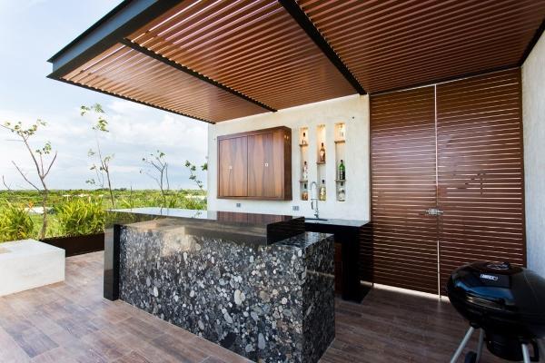 Foto de casa en venta en  , temozon norte, mérida, yucatán, 14028105 No. 20