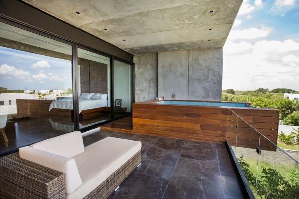 Foto de casa en venta en  , temozon norte, mérida, yucatán, 14028105 No. 24