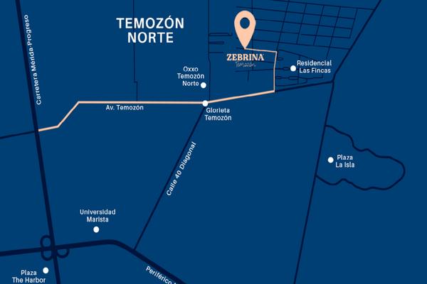 Foto de departamento en venta en  , temozon norte, mérida, yucatán, 14028117 No. 08