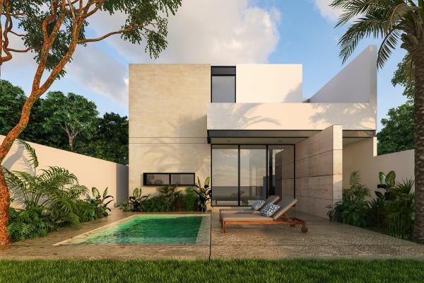 Foto de casa en venta en  , temozon norte, mérida, yucatán, 14028121 No. 02