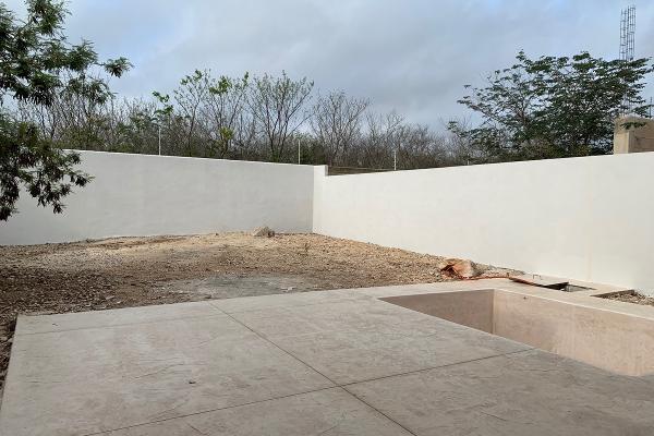 Foto de casa en venta en  , temozon norte, mérida, yucatán, 14028121 No. 03
