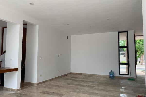 Foto de casa en venta en  , temozon norte, mérida, yucatán, 14028121 No. 04