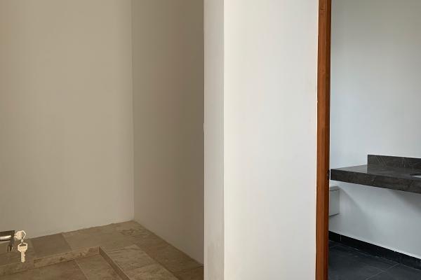 Foto de casa en venta en  , temozon norte, mérida, yucatán, 14028121 No. 05