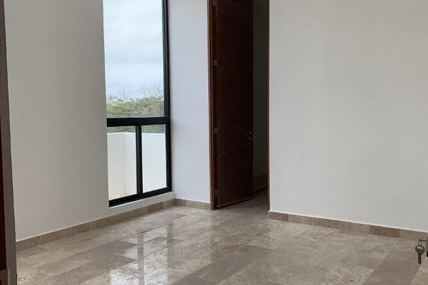 Foto de casa en venta en  , temozon norte, mérida, yucatán, 14028121 No. 06