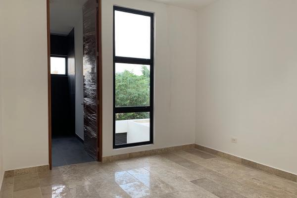 Foto de casa en venta en  , temozon norte, mérida, yucatán, 14028121 No. 08