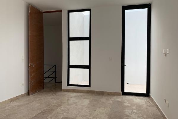 Foto de casa en venta en  , temozon norte, mérida, yucatán, 14028121 No. 11