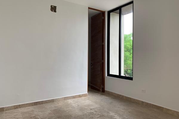 Foto de casa en venta en  , temozon norte, mérida, yucatán, 14028121 No. 13