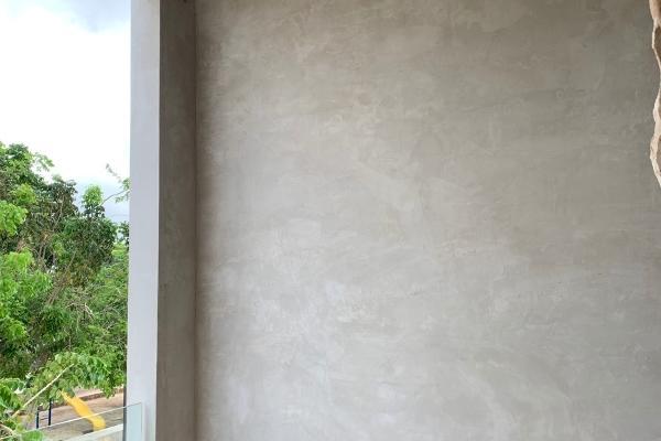 Foto de casa en venta en  , temozon norte, mérida, yucatán, 14028121 No. 17