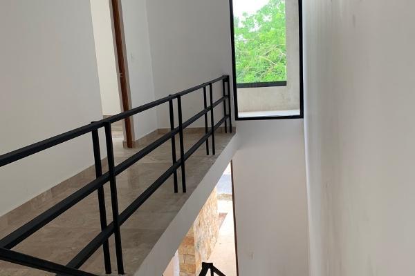Foto de casa en venta en  , temozon norte, mérida, yucatán, 14028121 No. 20