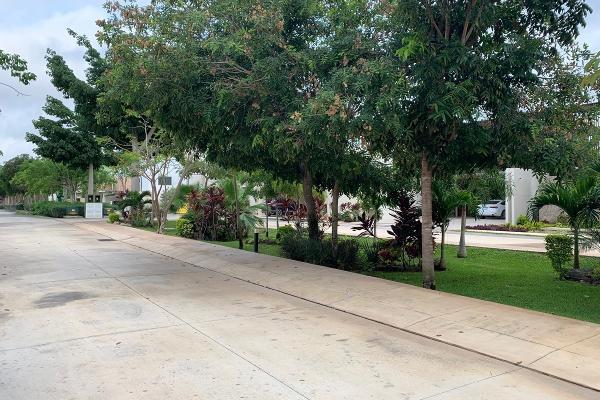 Foto de casa en venta en  , temozon norte, mérida, yucatán, 14028121 No. 21