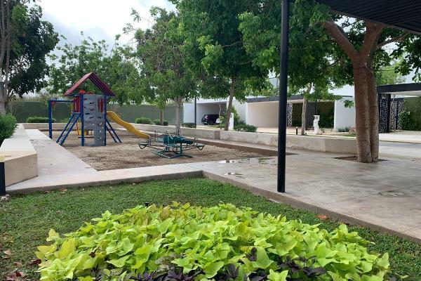 Foto de casa en venta en  , temozon norte, mérida, yucatán, 14028121 No. 23