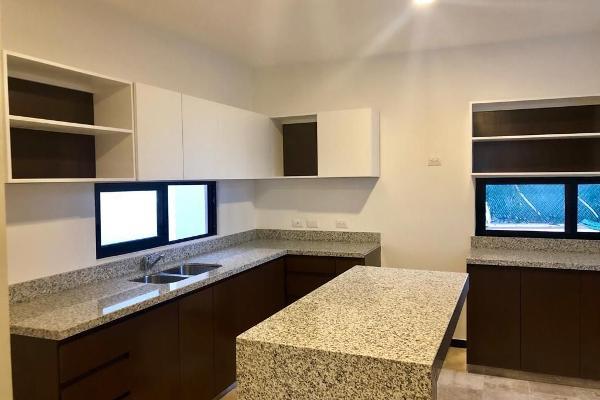 Foto de casa en venta en  , temozon norte, mérida, yucatán, 14028149 No. 03