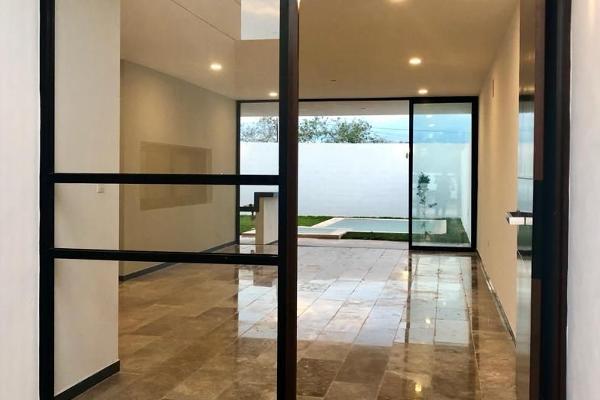 Foto de casa en venta en  , temozon norte, mérida, yucatán, 14028149 No. 04