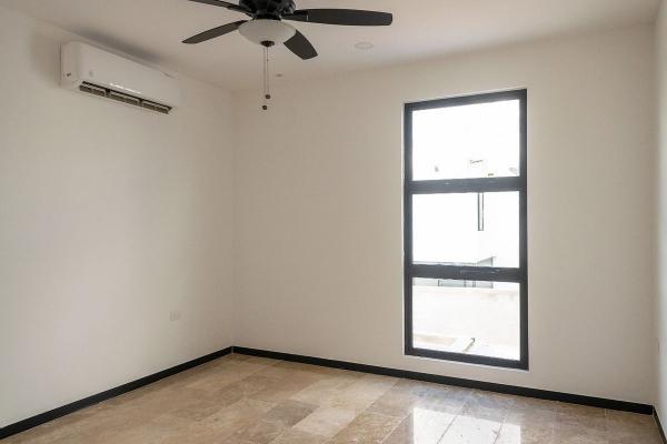 Foto de casa en venta en  , temozon norte, mérida, yucatán, 14028149 No. 06