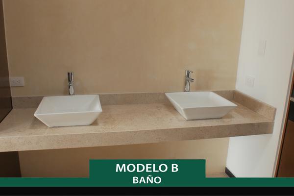 Foto de casa en venta en  , temozon norte, mérida, yucatán, 14028149 No. 08