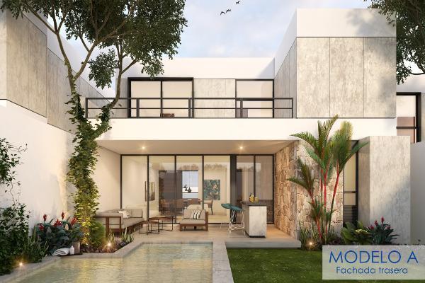 Foto de casa en venta en  , temozon norte, mérida, yucatán, 14028149 No. 11