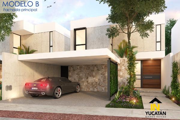 Foto de casa en venta en  , temozon norte, mérida, yucatán, 14028149 No. 13