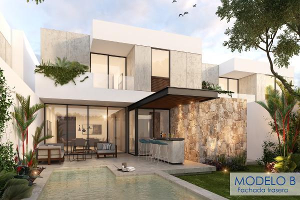 Foto de casa en venta en  , temozon norte, mérida, yucatán, 14028149 No. 14