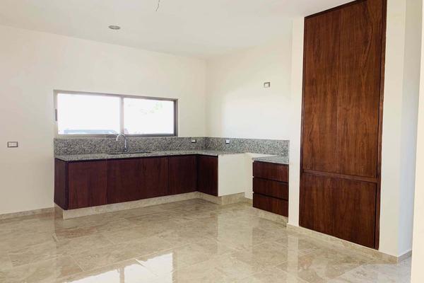 Foto de casa en venta en  , temozon norte, mérida, yucatán, 14028167 No. 04
